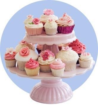 Десерты вместо торта