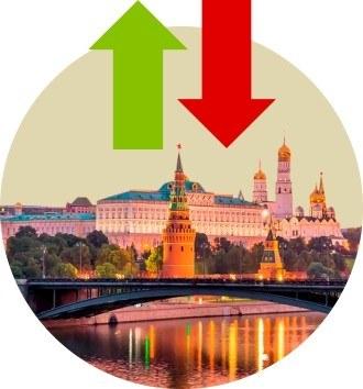 Российский рынок в 2021 году