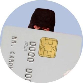 Возврат платежа и воровство ваших данных