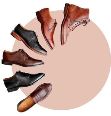 Скидки до 50% на ортопедическую обувь