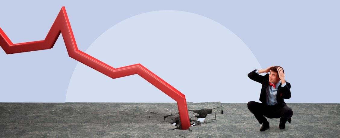 Боязнь инфляции и падение индексов: что происходило на неделе с 10 по 14 мая