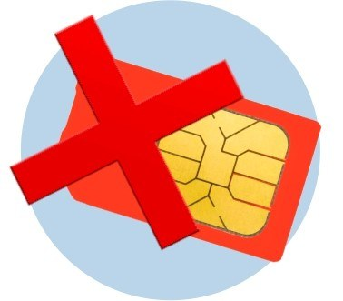 Никаких анонимных SIM-карт