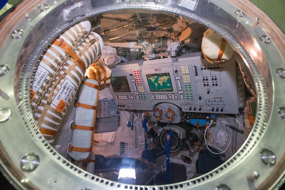 «Роскосмос» начал торговать бывшими в употреблении космическими аппаратами