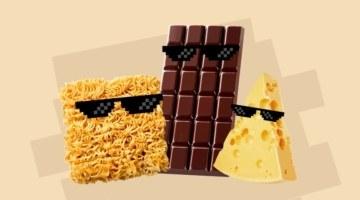 Сыр, шоколад и доширак: что подорожает вместе с пальмовым маслом