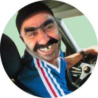 Услужливый таксист