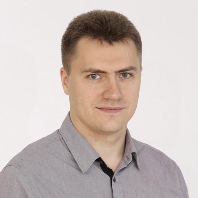 Тарас Баранюк, ведущий специалист по анализу данных компании Bidease