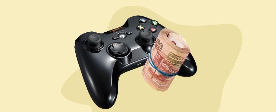 Топ-10 видеоигр про бизнес и экономику