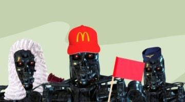 Восстание машин: какие профессии заменит искусственный интеллект