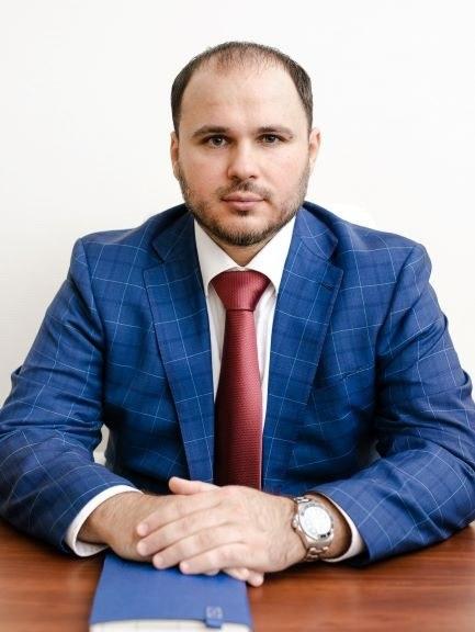 Николай Неплюев, член совета директоров ПАО «Тольяттиазот»