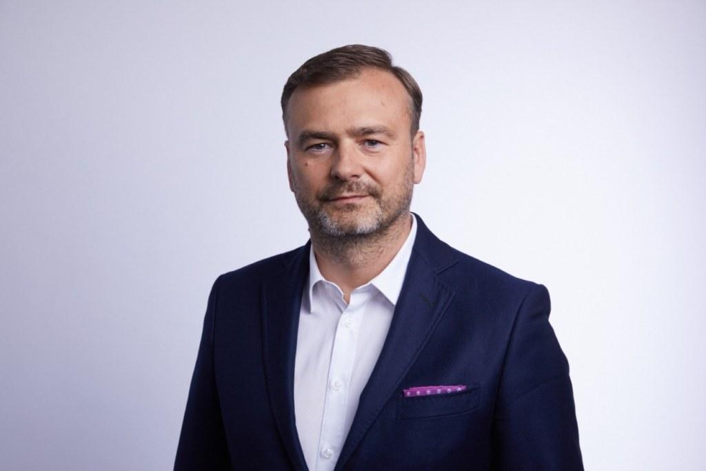 Андрей Ольховский, генеральный директор группы компаний АВТОDOM