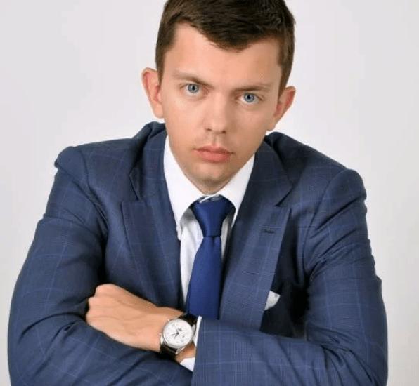 Илья Бутурлин, научный руководитель бизнес-инкубатора Финансового университета при Правительстве РФ
