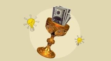 На одной волне: где черпают вдохновение инвесторы