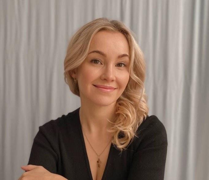 Татьяна Георгадзе — ипотечный брокер, ведет блог в Инстаграм.