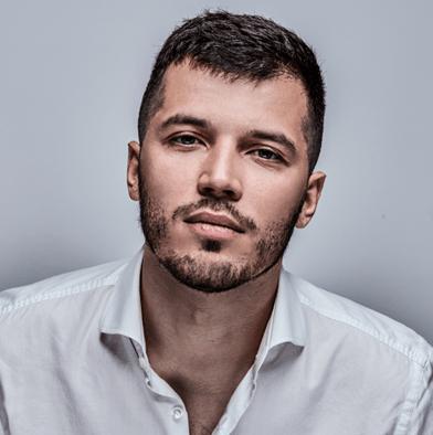 Алекс Концов, основатель международной компании Involta