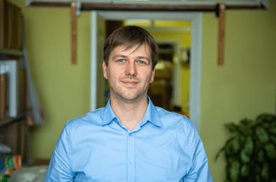 Владимир Кормушкин, руководитель офиса компании ЦКТ в Нижнем Новгороде