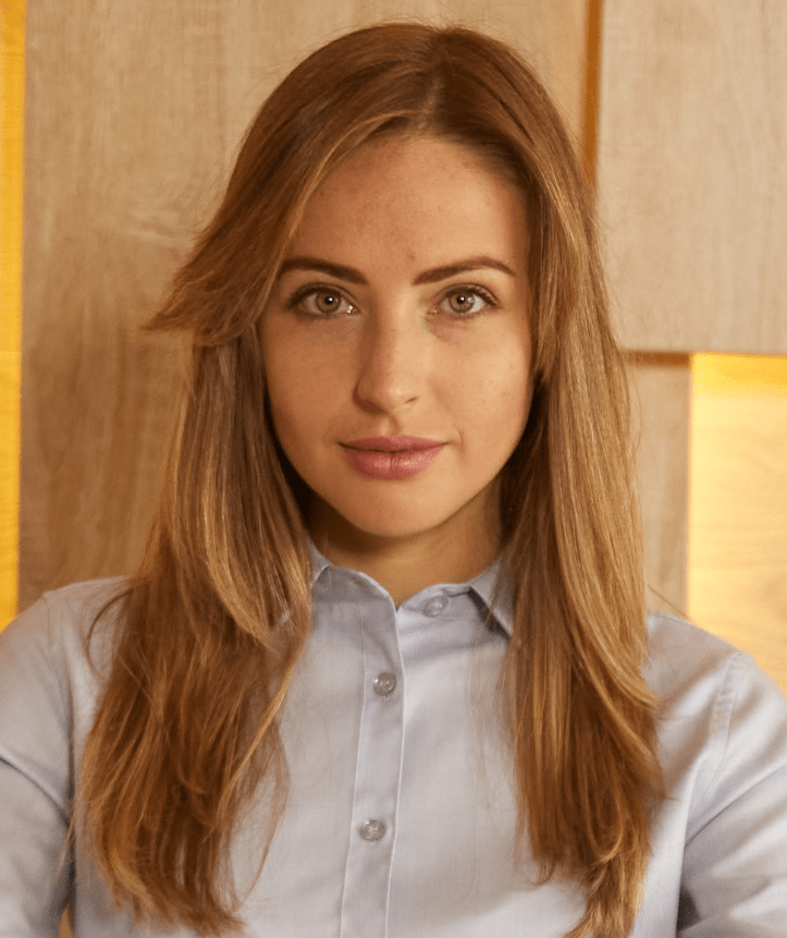Татьяна Катриченко, международный независимый финансовый консультант
