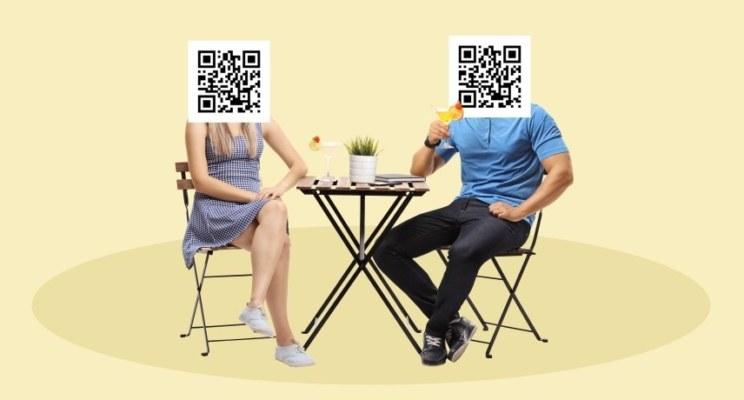 Как будет работать посещение кафе по QR-коду