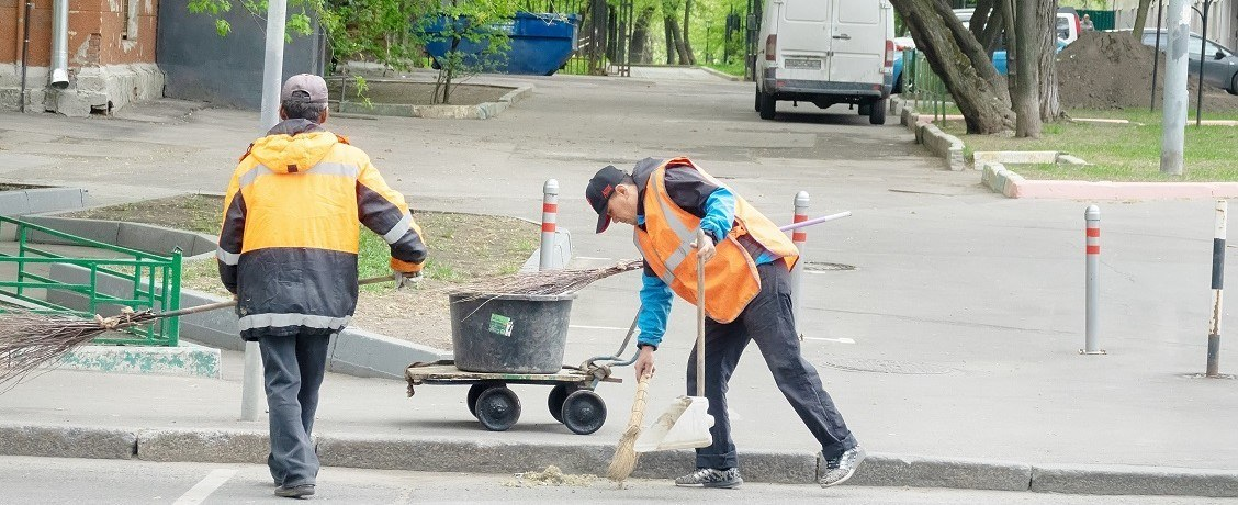 труд мигрантов в России