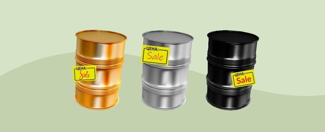 Нефть растет третью неделю подряд: в акции каких компаний вкладываться