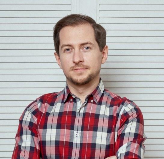 Кирилл Пастушин — основатель фудтех-стартапов mealjoy и «Вкус на дом».