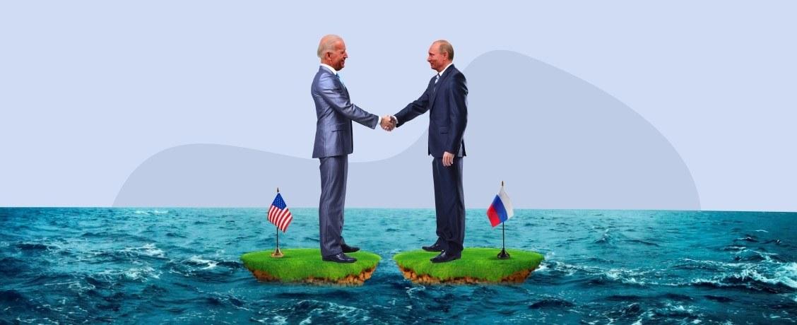 Доллар по 70 или новые санкции? К чему приведут переговоры Путина и Байдена