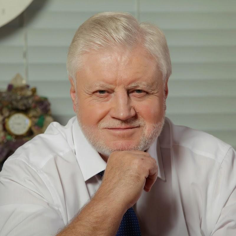 Сергей Миронов, председатель партии «Справедливая Россия — Патриоты — За Правду