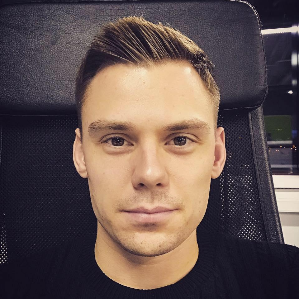 Станислав Крухмалев, коммерческий директор финансового маркетплейса Сравни.ру