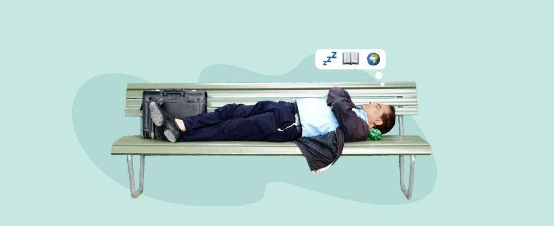 Высыпаться, читать и благотворительствовать: топ-15 полезных привычек миллионеров