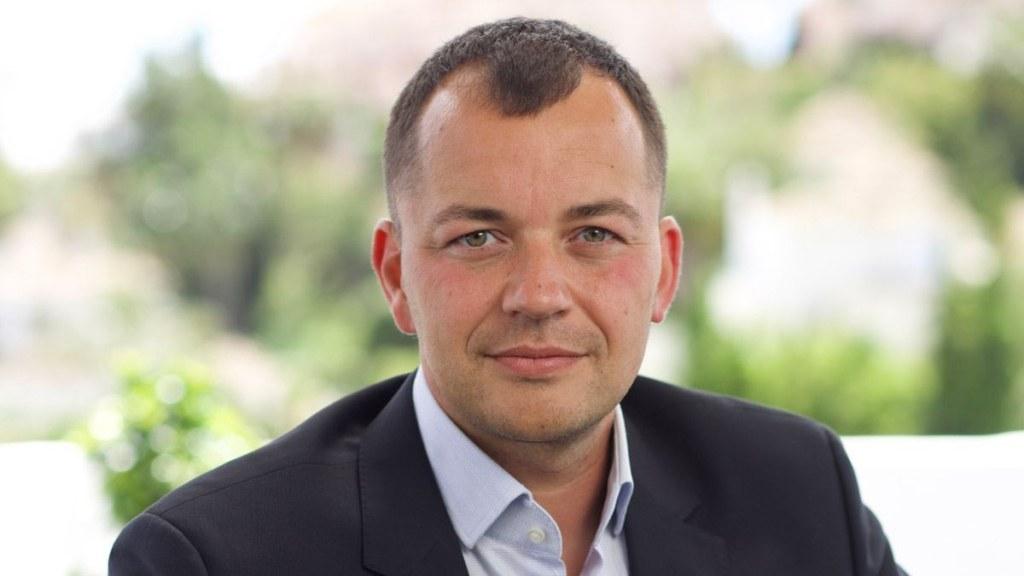 Анатолий Илле, основатель экосистемы OTON