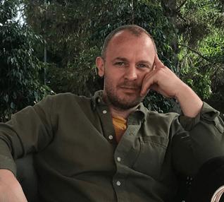 Кирилл Яковлев, практикующий психолог, член Ассоциации когнитивно-поведенческой психотерапии, автор книги «Стать настоящим!»: