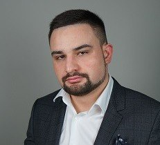 Юрий Забалуев —руководитель проекта «ФинБрокер».