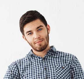 Федор Задков, директор сервиса GVOZD, самостоятельное продвижение сайтов: