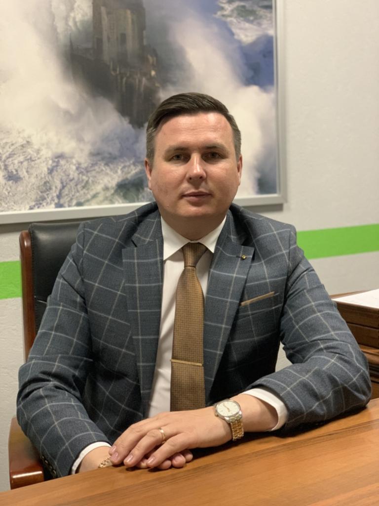 Анатолий Антонов. Адвокатское бюро «Антонов и партнеры»