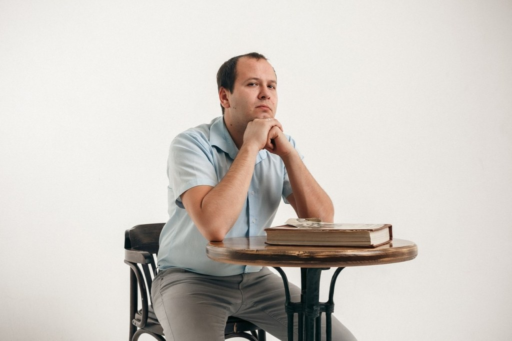 Степан Бабаев, психотерапевт