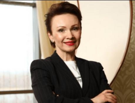 Анна Боева, управляющая портфелем «Американские акции» клуба «Аллигатор»