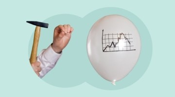 Что такое индекс Роберта Шиллера и как с его помощью богачи предсказывают кризис