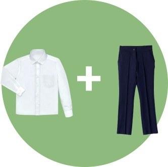 Создайте базовый гардероб