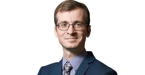 Георгий Ващенко, начальник управления торговых операций на российском фондовом рынке «Фридом Финанс»