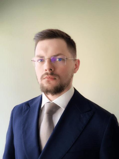 Сергей Макаров, Accent Capital