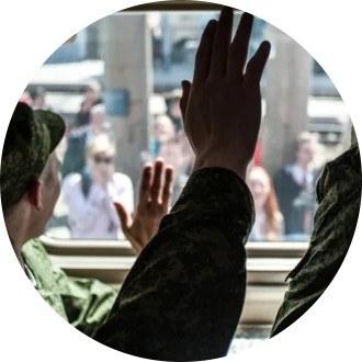 Пособие беременной жене военнослужащего