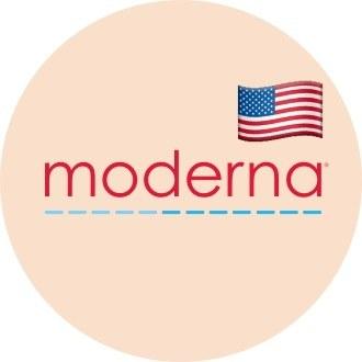 Компания Moderna