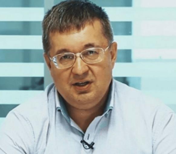 Андрей Верников, глава департамента инвестиционного анализа и обучения ИГ «Универ Капитал»
