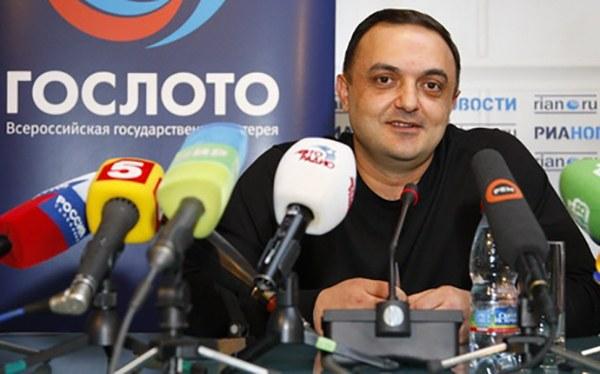 Альберт Бегракян из Ленинградской области выиграл 100 миллионов рублей