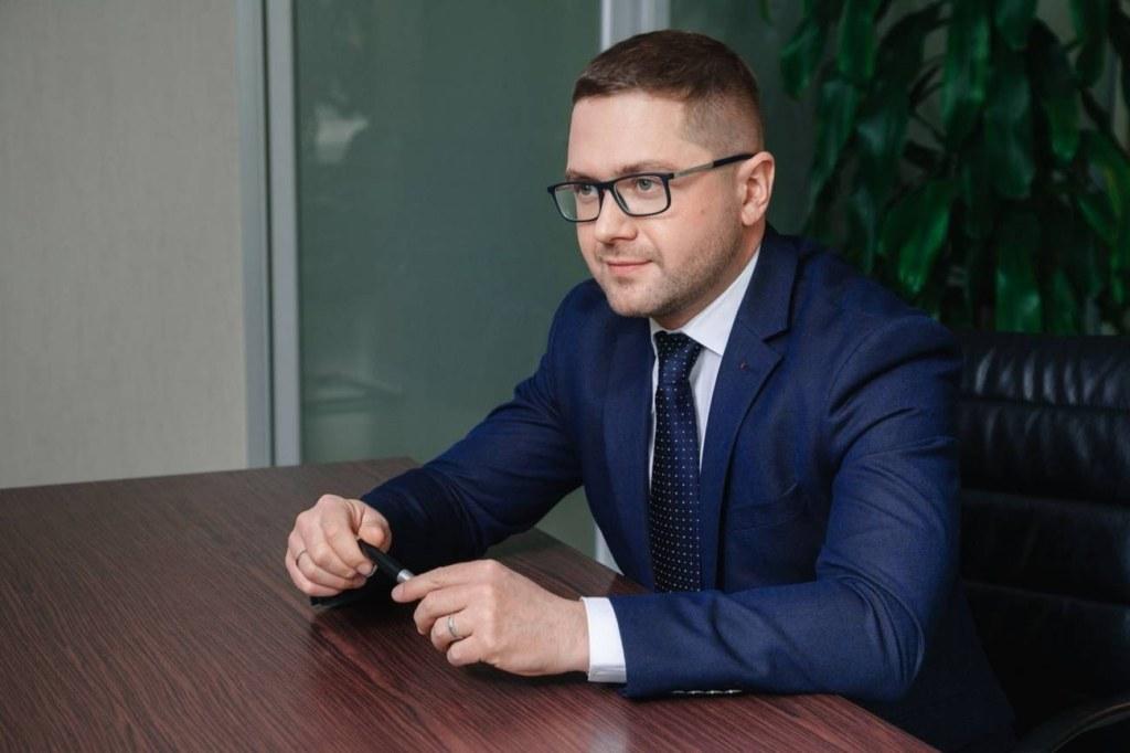 Станислав Боронин, генеральный директор федеральной сети «Фианит-Ломбард