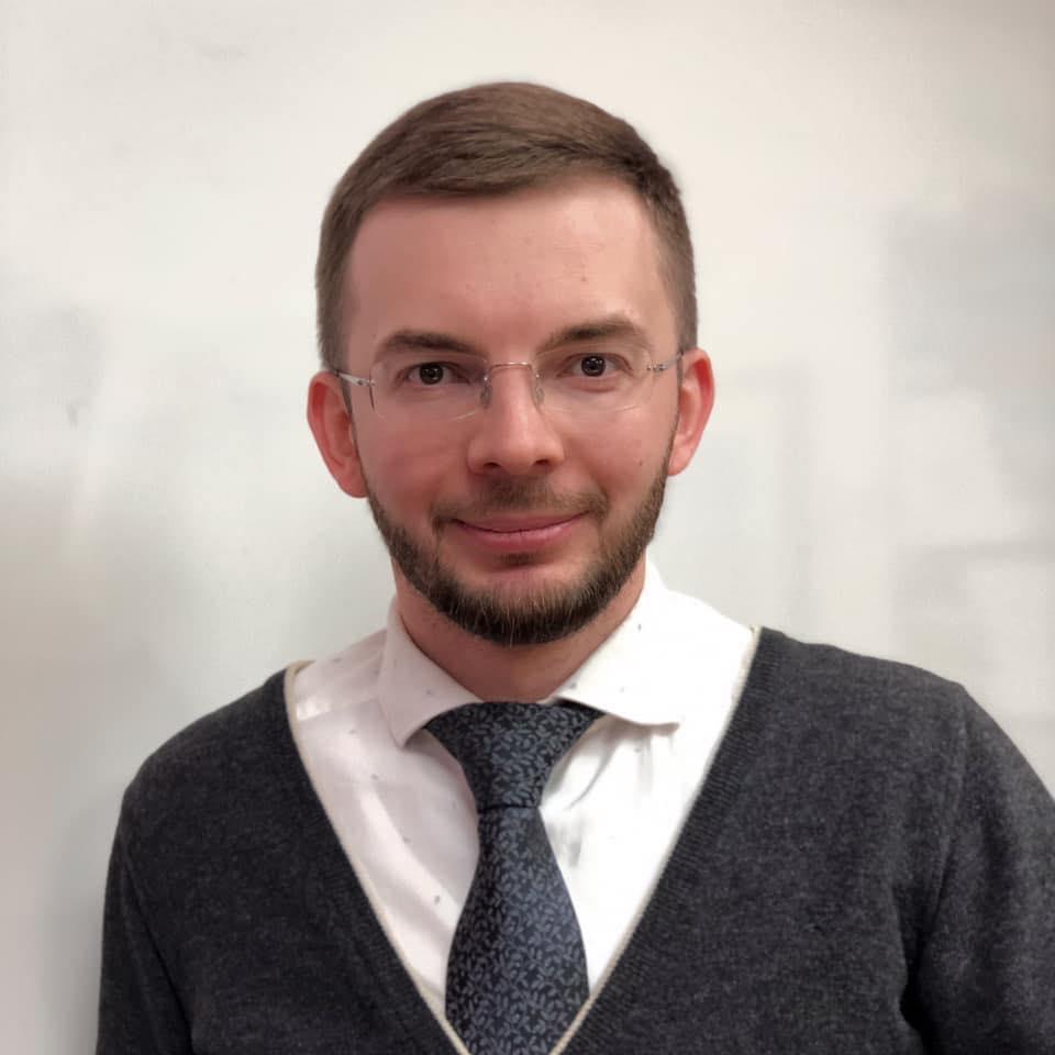 Алексей Гориславец, генеральный директор инвестиционной компании «АФИ Капитал»