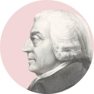Кто такой Адам Смит
