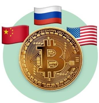 Государственная цифровая валюта CBDC