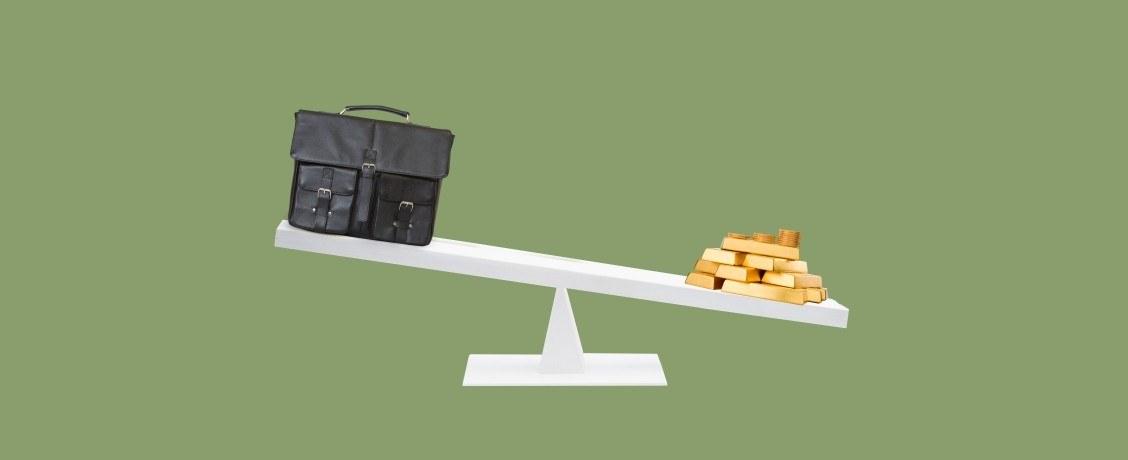 Инвестиционные стратегии: что такое ребалансировка портфеля