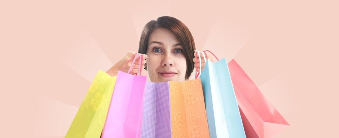 «Я отказалась от покупок»: Дневник шопоголика в завязке