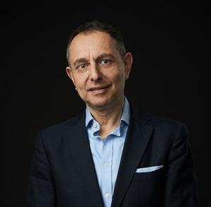 Эдвард Дубинский, основатель компании Fintelect, эксперт в области инвестирования и финансов с опытом работы на Wall Street: